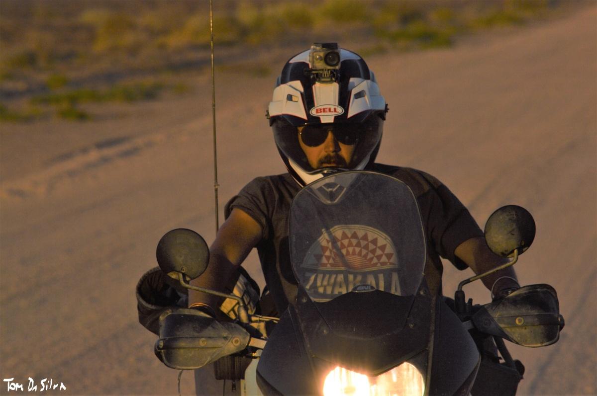 Bush Biking through the South ofNamibia!
