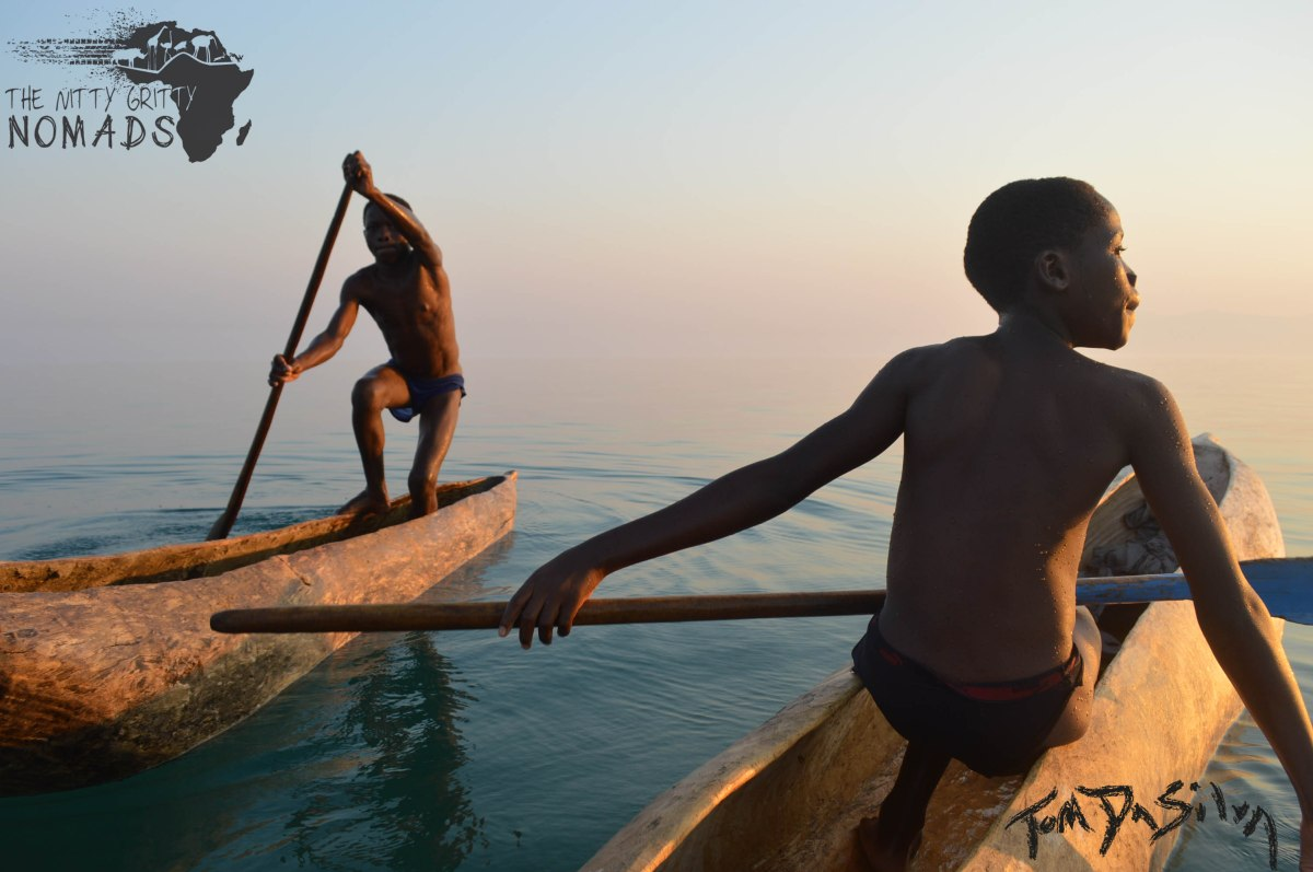 Malawi: Lake Malawi, Beaches and Wilderness